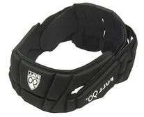 Full 90 Premier Headguard  - Black, LRG