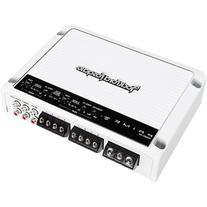 Rockford Fosgate Full-Range Class-D 4-Channel Amplifier -