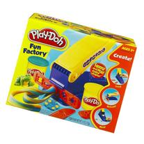 2 x Play-Doh Fun Factory