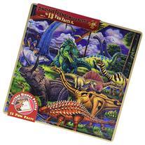 Grand Canyon Wildlife 48 Piece Jigsaw Puzzle