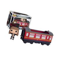 Funko POP! Rides: Hermione Granger Hogwarts Express Traincar