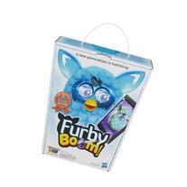 Hasbro Furby Boom Interactive Plush