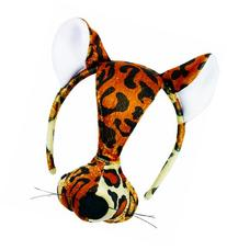 Small World Toys Furree Faces - Leopard Mask w/ sound
