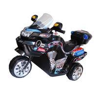 Lil Rider FX 3 Wheel Battery Powered Bike Black