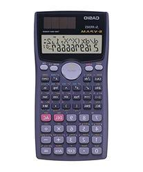 Casio fx-991MS PLUS Scientific Calculator with 2-Line