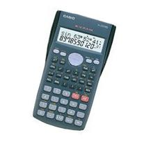 Fx350 Fx-350ms Display Scientific Calculations Calculator