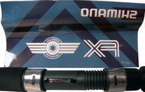 Shimano FXS 2 Piece Ultra Light Spinning Rod
