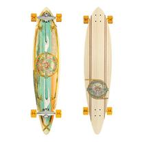 Sector 9 G-Land Complete Skateboard, 44.0 x 9.75 x 30.5-Inch