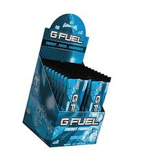 G FUEL BLUE ICE 20 STICK PACKS