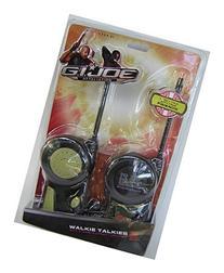 G.I. Joe Retaliation Walkie Talkies