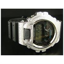 G-Shock/G Shock Diamond Watch White Joe Rodeo Jojo