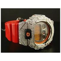 G-Shock/G Shock Red Diamond Watch Joe Rodeo Jojo