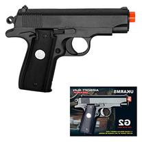 G2 Full Metal Airsoft Handgun bbs pistol