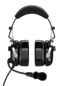 FARO G2-PNR Premium Pilot Aviation Headset with Mp3 Input -