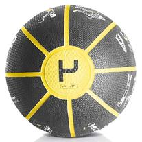 SKLZ G2 Self-Guided Medicine Ball, 4-Pound