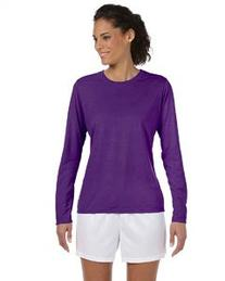Gildan Women's Anti-Microbial Performance T-Shirt, Small,
