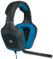 LOGITECH G430 981-000536 Dolby 7.1 surround sound Gaming