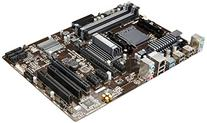 GIGABYTE GA-970A-DS3P Socket AM3+/ AMD 970/ DDR3/ SATA3&USB3