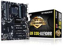 Gigabyte Ultra Durable GA-990FXA-UD3 R5 Desktop Motherboard