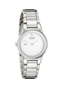 Citizen Women's GA1050-51A  Eco-Drive Axiom Stainless Steel
