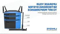 Linksys High-Gain Antennas, 2-Pack