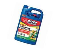 Bayer Gal All In One Lawn & Crabgrass Killer RTU