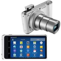 Samsung Galaxy Camera 2 16.3MP CMOS with 21x Optical  Zoom