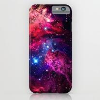 Galaxy! iPhone 6s Case