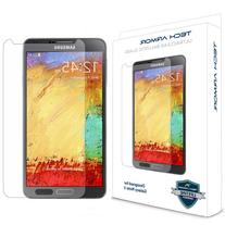 Galaxy Note 3 Glass Screen Protector, Tech Armor Premium