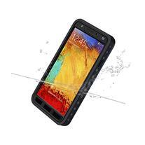 Galaxy Note 3 Waterproof Case, iThrough Waterproof Case,