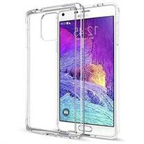 Galaxy Note 4 Case Maxboost Clear Cushion Samsung Galaxy