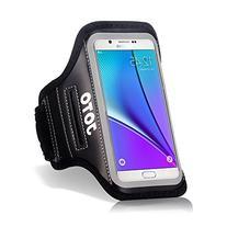Galaxy Note 5 Armband / Galaxy S6 edge+ Armband, JOTO Sport