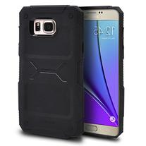 Galaxy Note 5 Case, Ringke REBEL  Ergonomic Design  Anti-