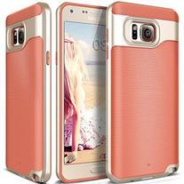 Galaxy Note 5 Case, Caseology  Slim Ergonomic Ripple Design