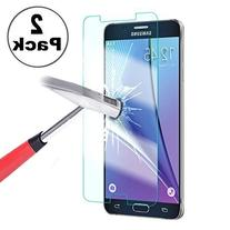 SPARIN Galaxy Note 5 Screen Protector,     Tempered-Glass