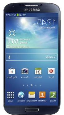 Samsung Galaxy S4, Black 16GB