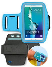 Deego Premium Running Series Easy Fit Galaxy Note 5 Edge S6