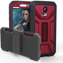 Encased 3315393 Pantera Series Shockproof Case with Built-In