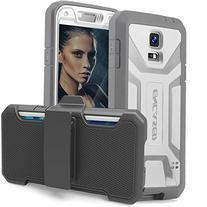"Encased Galaxy S5 ""Pantera Series"" Shockproof Case with"