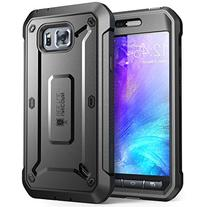 Galaxy S6 Active Case, SUPCASE Full-body Rugged Holster Case