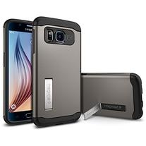 Spigen Slim Armor Galaxy S6 Case with Air Cushion Technology