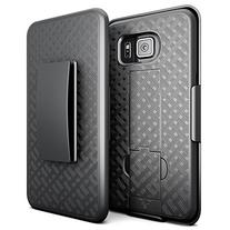 Galaxy S6 Case, CellBee®  Super Slim Hard Shell Holster