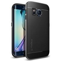 Spigen Neo Hybrid Galaxy S6 Edge Case with Flexible Inner