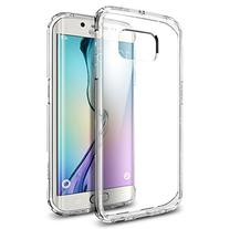 Spigen Ultra Hybrid Galaxy S6 Edge Case with Air Cushion