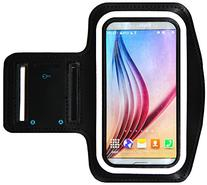 i2 Gear Cell Phone Armband for Running - Workout Phone