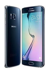 Samsung Galaxy S6 Edge SM-G925 Factory Unlocked Cellphone,