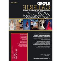 ILFORD GALERIE Prestige Smooth Pearl - 5 x 7 Inches 100