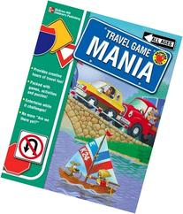 Travel Game Mania