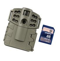 MOULTRIE Game Spy A-5 Gen2 Low Glow 5 MP Infrared Trail