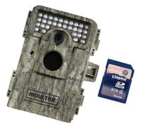 MOULTRIE Game Spy M-880 Low Glow Infrared Trail Camera +